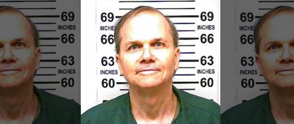 John Lennon's Killer Denied Parole For 10th Time