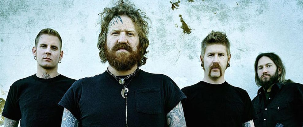 "Mastodon & Dinosaur Jr. Cancel Tour Due To ""Critical Situation"""