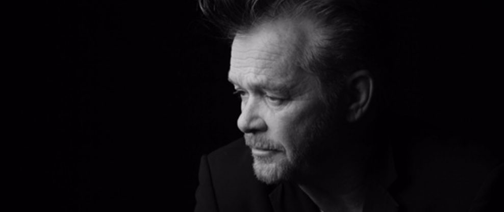 John Mellencamp's 'Expressionist' Exhibition Set to Premiere At Butler Institute