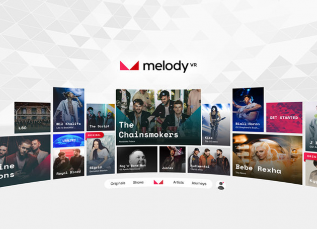 MelodyVR Signs First Venue Deal With Birmingham NEC Group