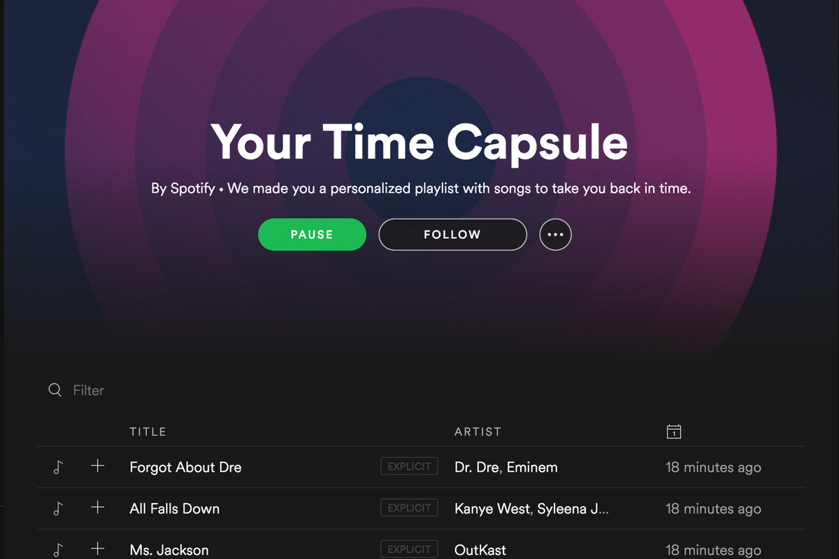 Artist's Guide To Getting Your Music Featured On A Spotify Playlist