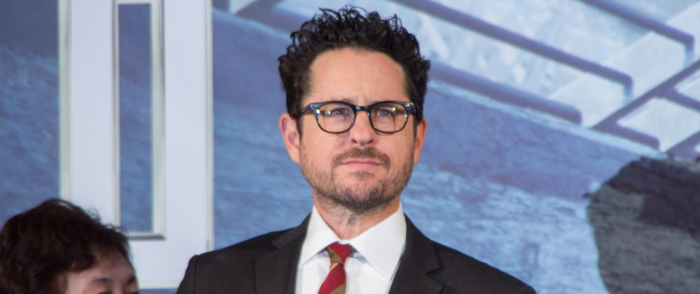 JJ Abrams To Launch New Indie Label 'Loud Robot'