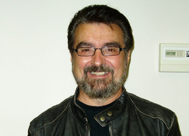 Steve 'Bogie' Bogdanovich