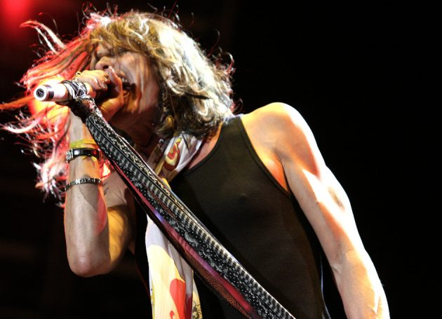 Steven Tyler To Trump: Stop Using Our Music