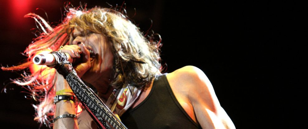 Aerosmith Announces 'AEROSMITH: DEUCES ARE WILD' Las Vegas Residency