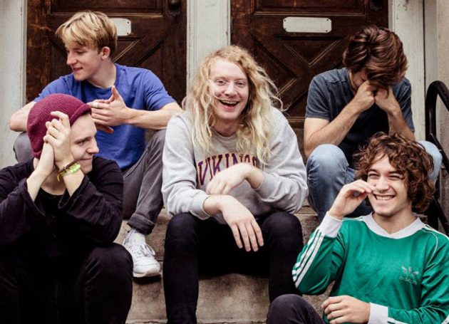The Orwells Disband After Allegations Of Rape, Sex With Minors