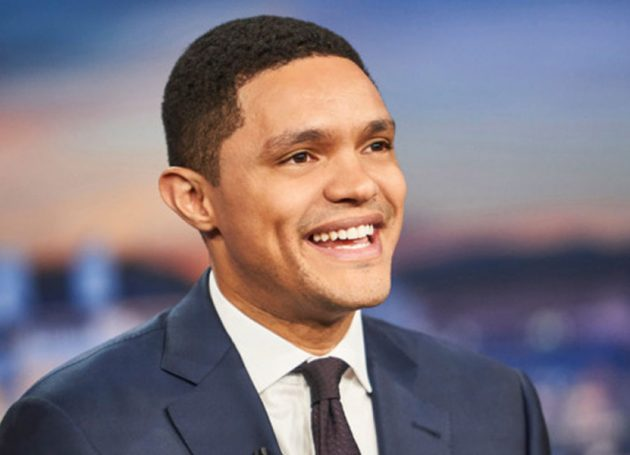 Trevor Noah to Host Global Citizen Festival: Mandela 100