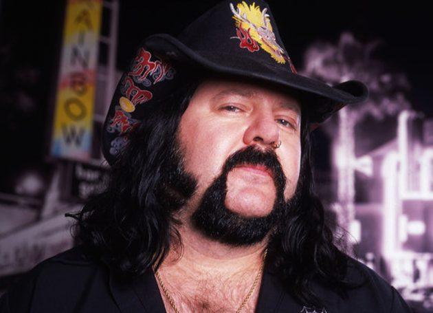 Coroner Confirms Pantera Drummer Vinnie Paul Died of Heart Disease