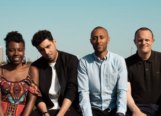 Virgin EMI Launches Lost Ones Imprint