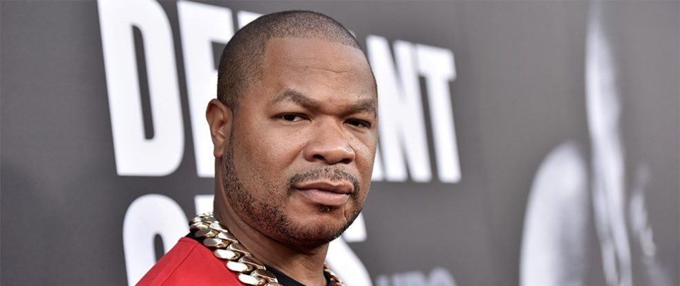 Xzibit Joins ICM Partners, Launches Production And Management Divisions