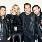 Swedish House Mafia Splits With Longtime Manager Amy Thomson