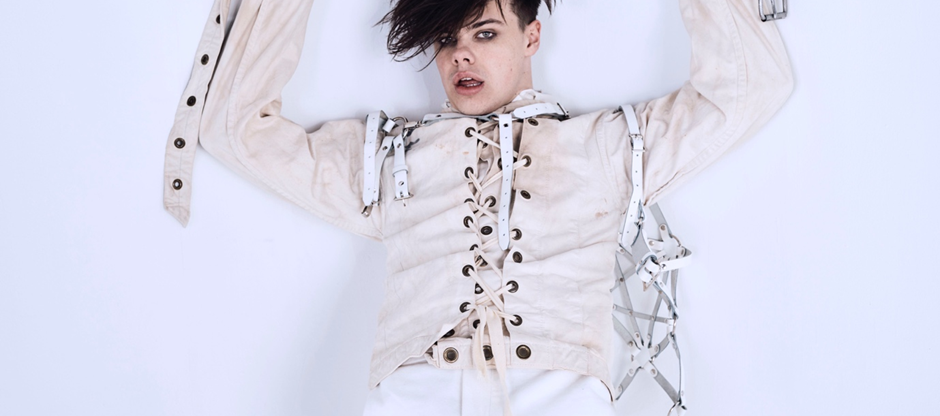 Yungblud Announces Additional European Tour Dates