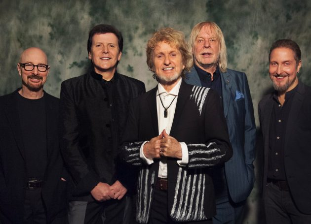 Yes Announces Intimate Show At The Whisky With $2 Tickets