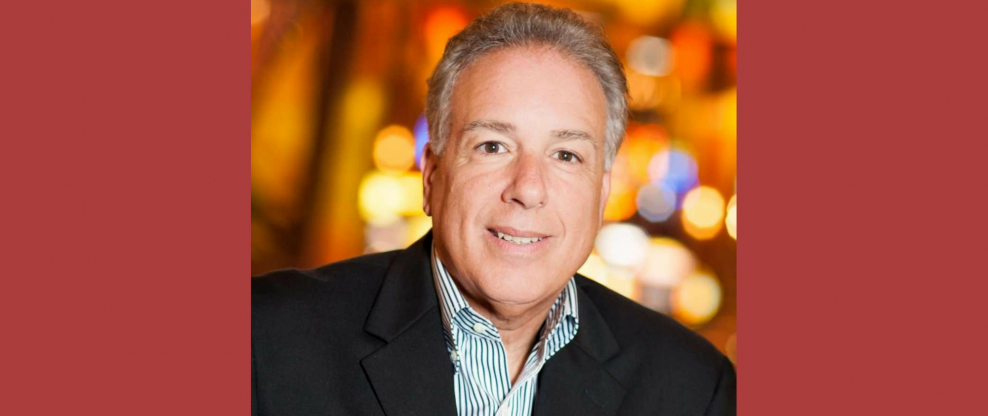 Mohegan Sun's Thomas Cantone Shares An Aretha Moment