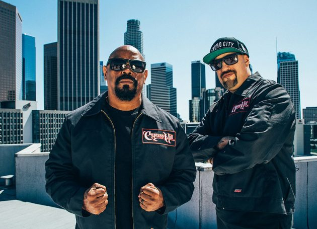 Cypress Hill Sign With BMG For First Album In 8 Years
