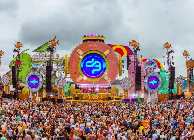 No Cops At Dutch Festival This Weekend