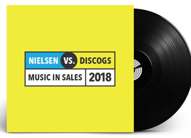 Report: Discogs Releases 2018 Mid-Year Marketplace Analysis
