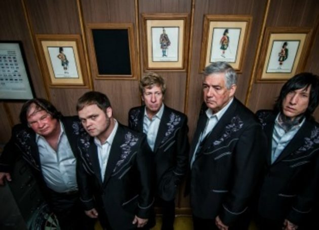 Garage Rock Legends The Sonics Announce String of US & European Tour Dates