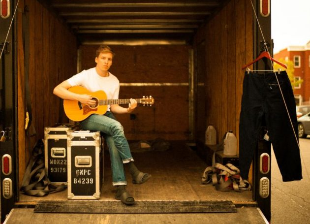 George Ezra Announces UK Tour