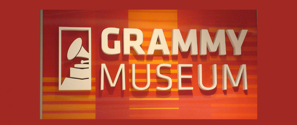 Grammy Museum Asking For Applications For Music Grants