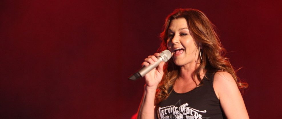 Gretchen Wilson Arrested For In-Flight Altercation