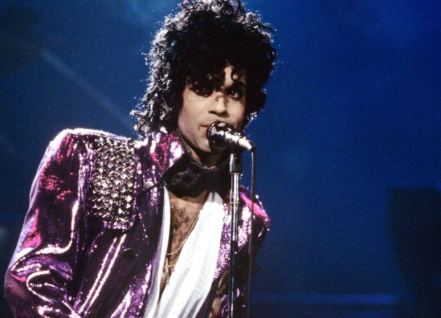 Prince 23-Album Catalog Released On Streaming Platforms