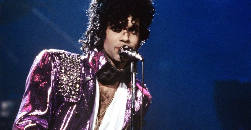 Prince's Family Sues Doctor For Opioid Prescription