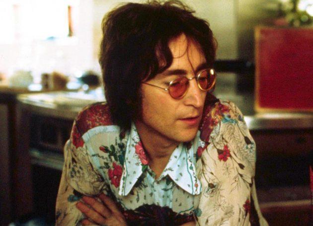 John Lennon's Killer Up for Parole For 10th Time