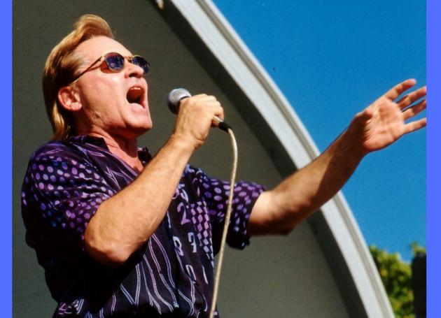 Jefferson Airplane/Starship's Marty Balin Dies