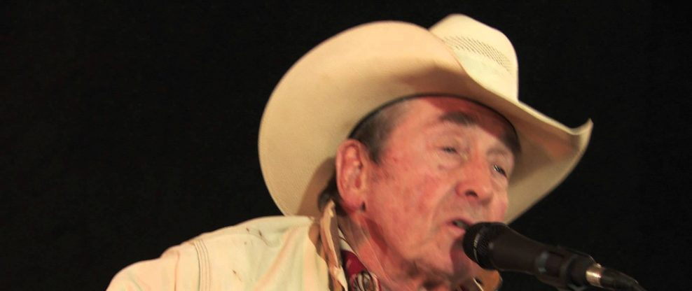 Canadian Country Artist Ian Tyson Admitted For Heart Procedure