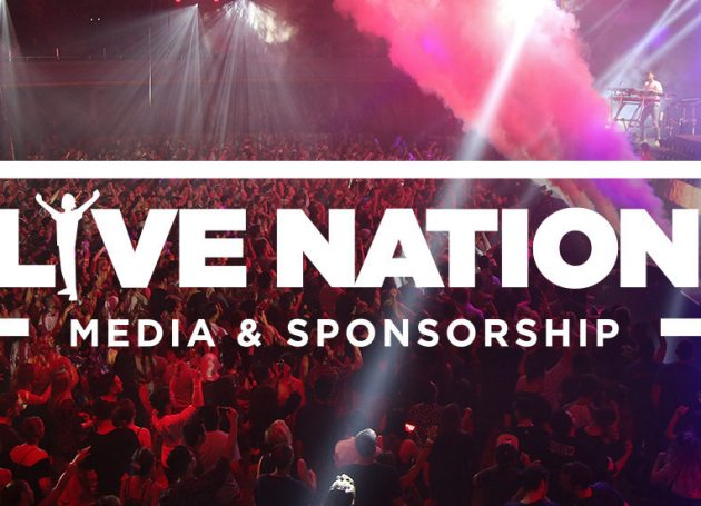 Amy Marks Announced Exec VP, Live Nation Media & Sponsorship