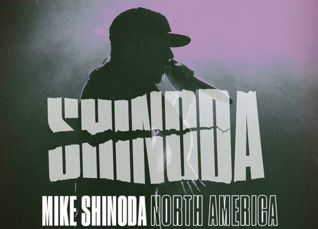Mike Shinoda To Headline Monster Energy Outbreak Tour