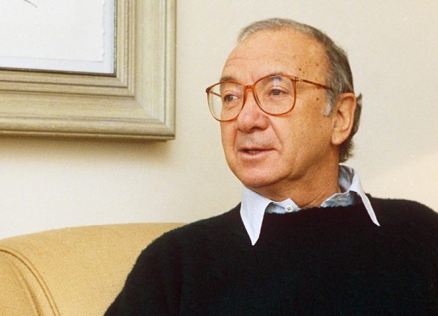 Neil Simon, King of Comedy Playwrights, Passes at 91
