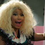 Nicki Minaj Tweet Storm Blames Basically Everyone For <i>Queen</i> Missing No. 1 Debut