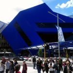 Perth Arena To Be Renamed RAC Arena
