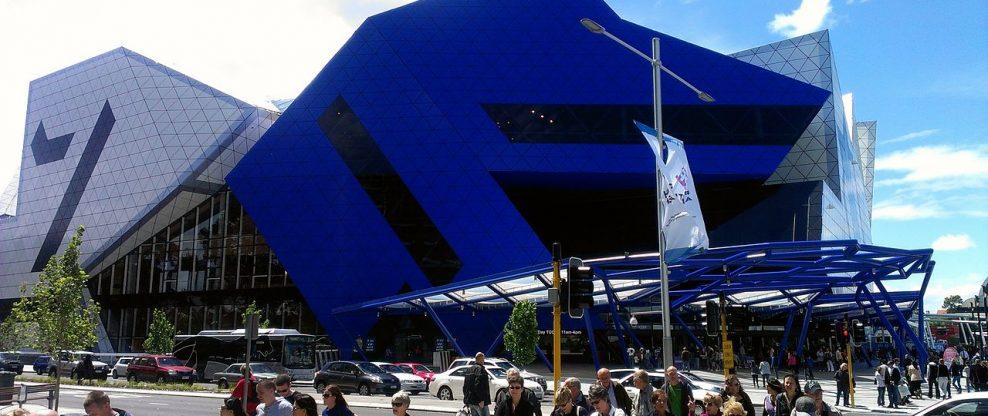 Perth Arena To Be Renamed RAC Arena