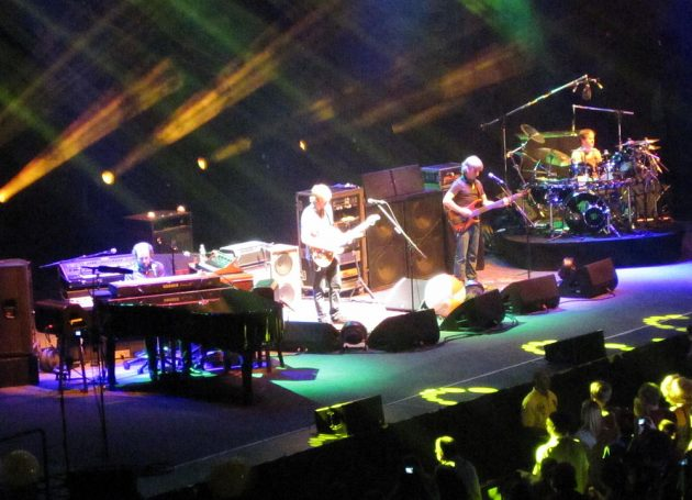 Phish To Launch SiriusXM Channel