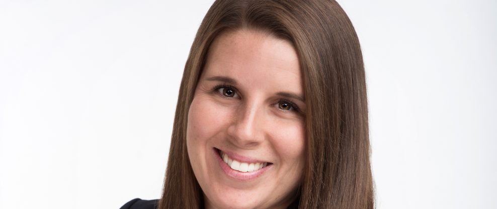 Christine Pileckas Promoted At Intrust Arena