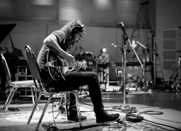 Dave Grohl To Launch 'Play,' A Mini-Documentary On The Joys Of Playing An Instrument