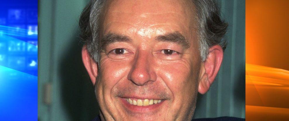 Robin Leach Dies