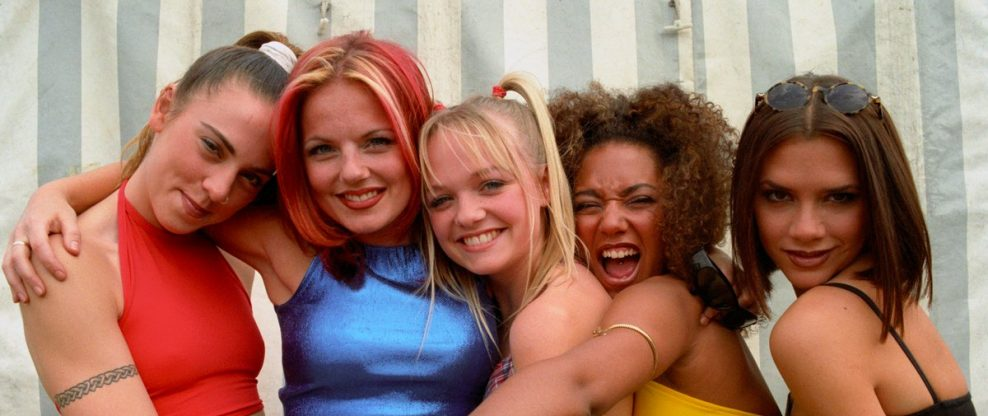 The Spice Girls' Tour (Minus Beckham) Reportedly Announced Monday
