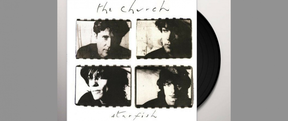 The Church To Tour <i>Starfish</i> Album, Known For 'Under The Milky Way'