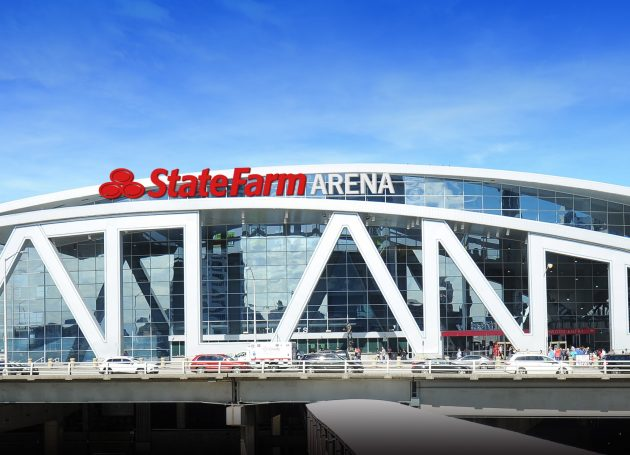 Philips Arena To Be Renamed State Farm Arena