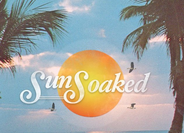 Sunsoaked