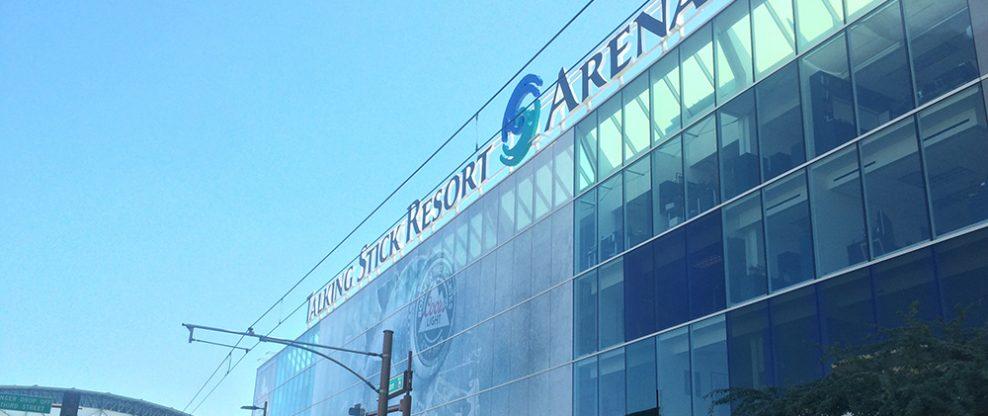 Talking Stick Arena