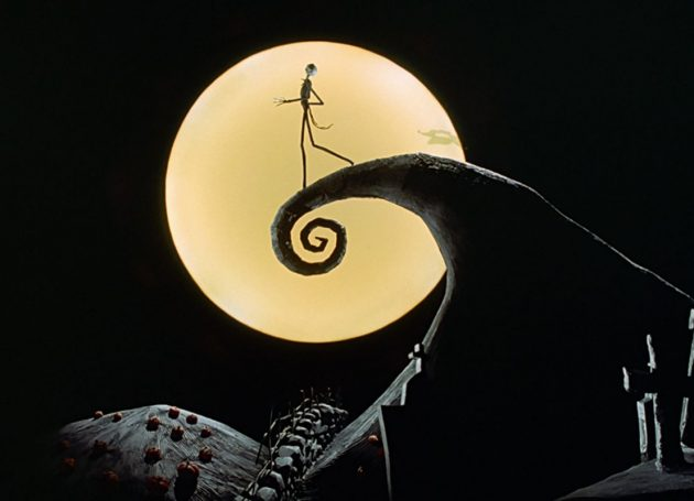 'The Nightmare Before Christmas' Getting 25th Anniversary Concert at Hollywood Bowl