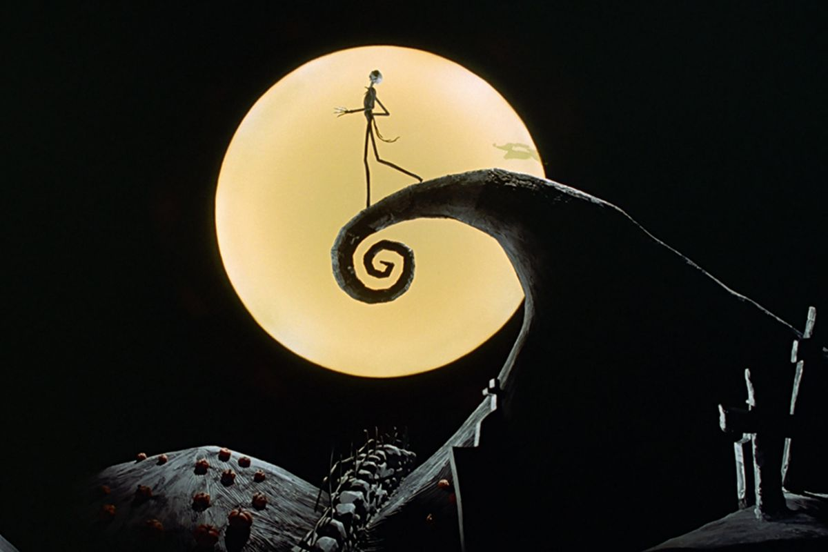 The Nightmare Before Christmas\' Getting 25th Anniversary Concert at ...