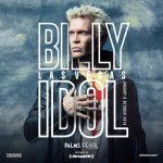 Billy Idol Announces Las Vegas Residency