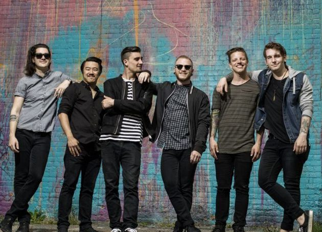 We Came As Romans Announce Memorial Concert For Singer Kyle Pavone