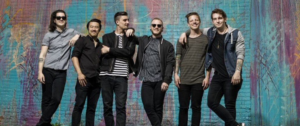 We Came As Romans To Continue Tour Following Kyle Pavone's Death